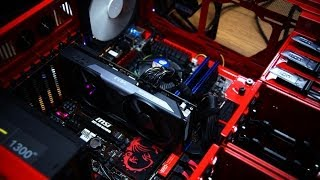 How to Build a Gaming Computer: DIY Gaming PC Step-By-Step Tutorial