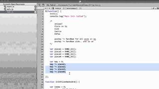 Programming A Chess Engine In Pure Javascript Part 7 - Position Hash Key #1