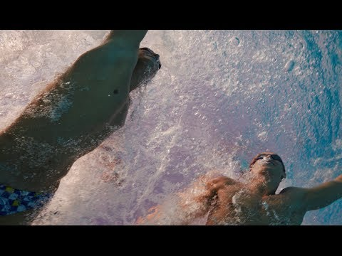 Water Polo Team: University of California at Santa Barbara