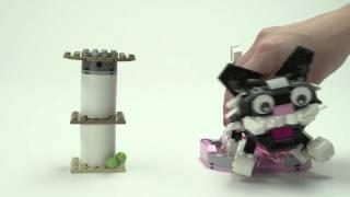 Lami the Cat RU - LEGO Creator - Designer Tips