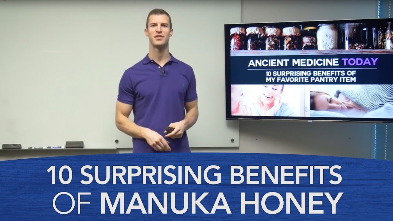 Manuka Honey Benefits, Uses and How to Find the Best - Dr  Axe