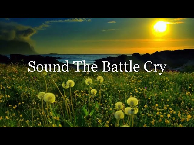 Sound The Battle Cry | Fountainview Academy | SDA Hymnal 614