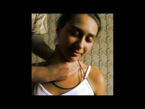 Neck Fetish Video-7(strangle)