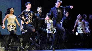 Riverdance 2016 -  Anniversary Tour Footage - Special Release