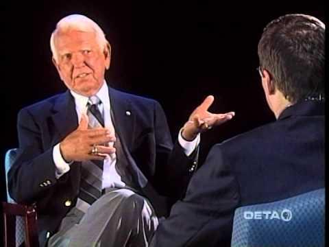 Conversation with Oklahoma Governor George Nigh