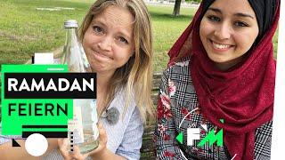 Herausforderung Ramadan: Wie schwer ist Fasten wirklich?
