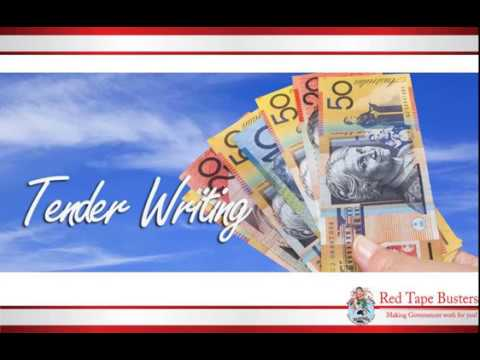 Tender Writing – Is Price the sole consideration in the Tender Writing process