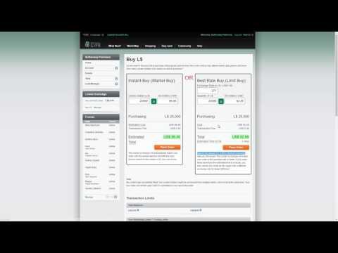 Understanding Linden $ Buy Options