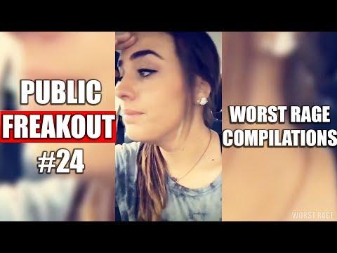 Ultimate Public Freakout Compilation #24