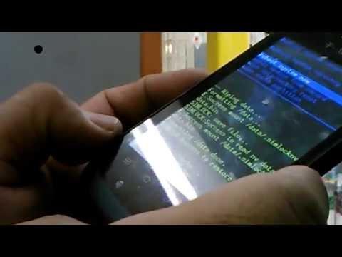 hard reset zte v768 t mobile Amazon videos