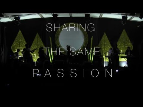 The Journey of LSPR Performing Arts Communication