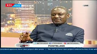 Point Blank: Tony Gachoka with Otiende Amollo part 3