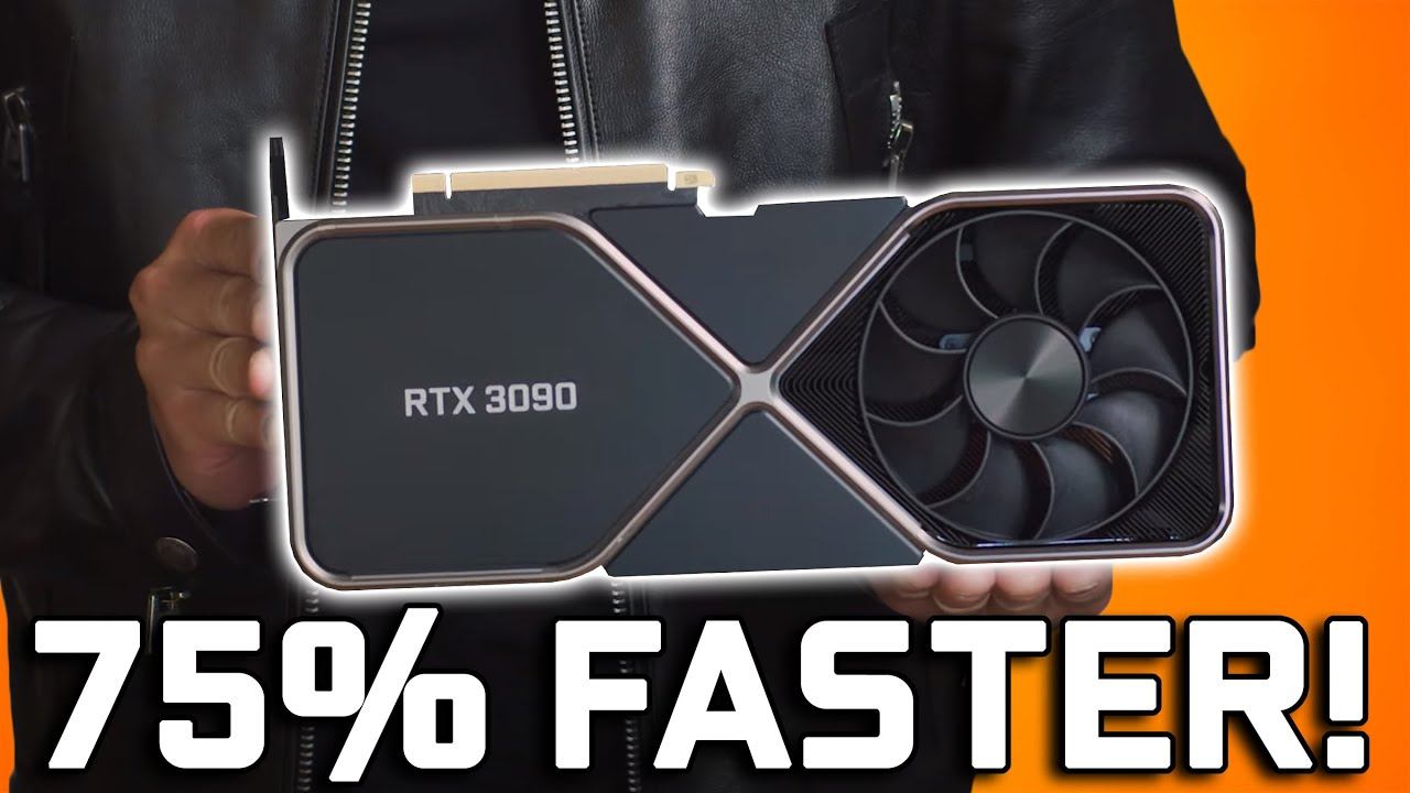 Nvidia GeForce RTX 3080: release date, where to buy, price, specs ...