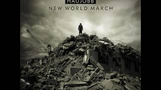 db Radio [Podcast] - Haujobb/VirtualServer/Syrian/SilicaGel/Cosmicity/Fantazja