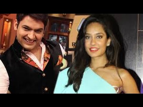 Kapil Sharma and Lisa Haydon Best Comedy 2016   Make Me Smile