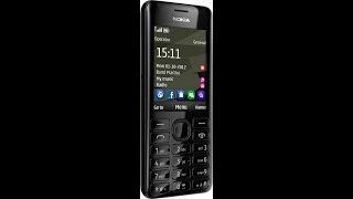 Nokia Asha 206 Price, Features, Review