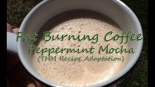 Fat Burning Coffee!