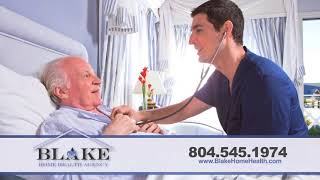 Blake Home Health- Compassionate Home Care
