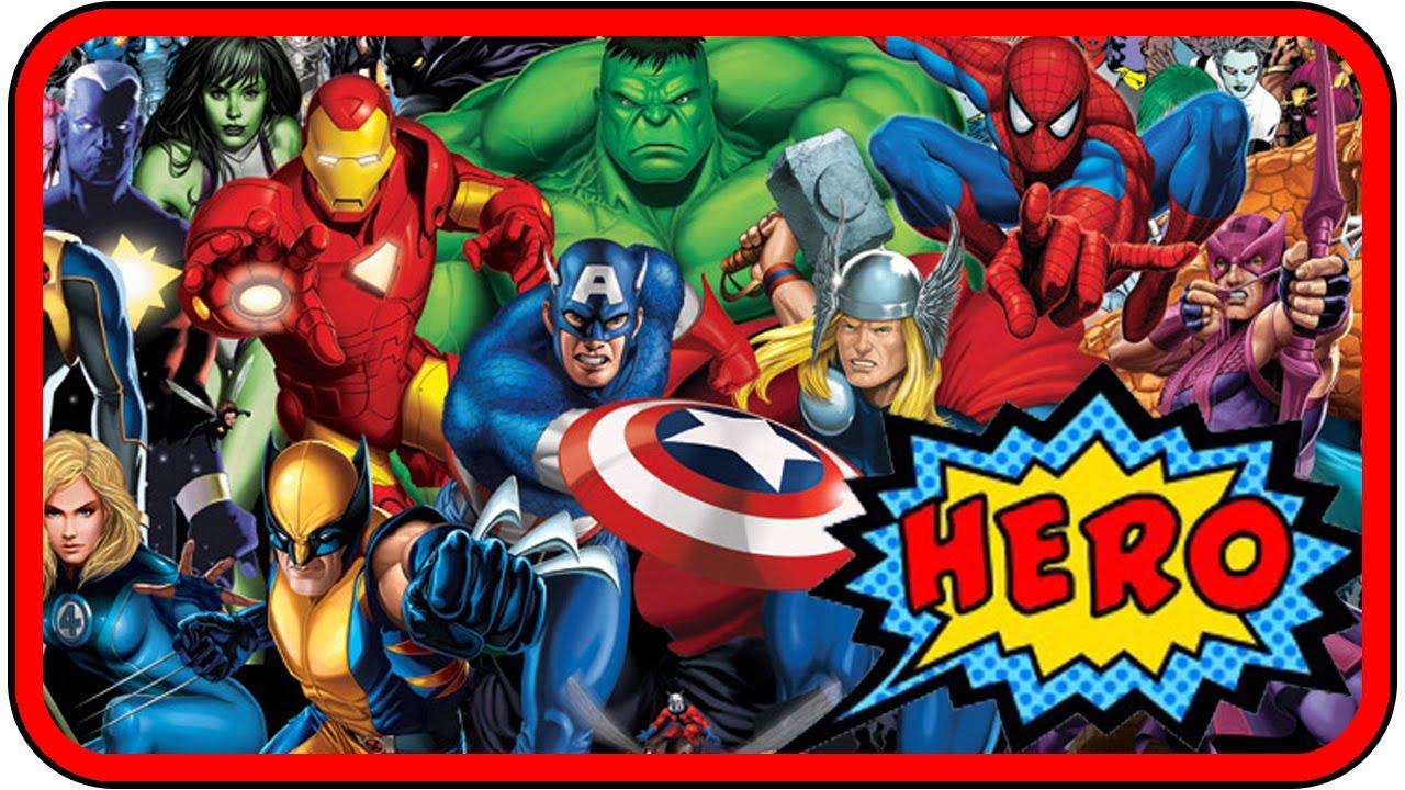 Spiderman SuperHeroes Kids Songs Nursery Rhymes | Daddy finger family cartoon song - YouTube