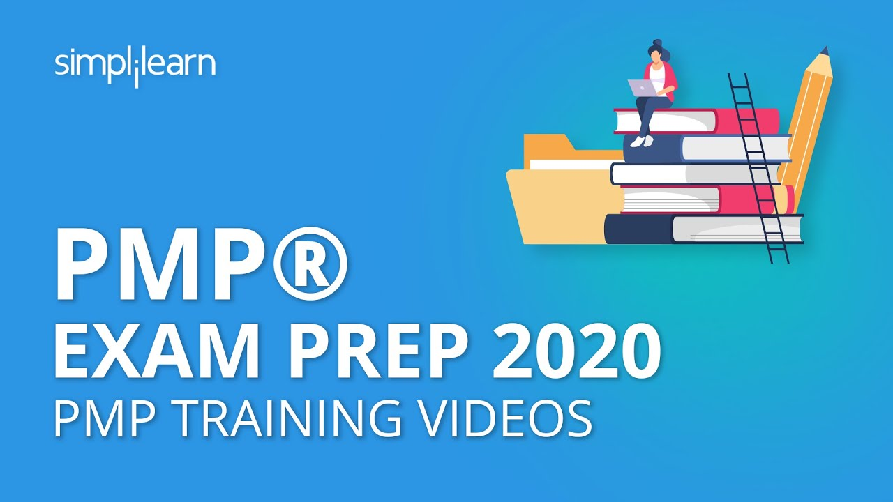 Pmp Exam Prep 2018 Pmp Certification Preparation Pmp Training
