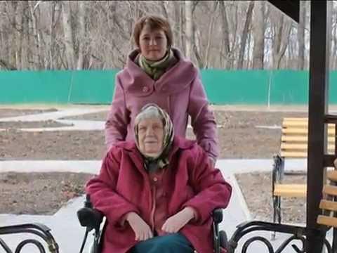 Открытие дома престарелых в муроме дом престарелых и инвалидов в приморском крае