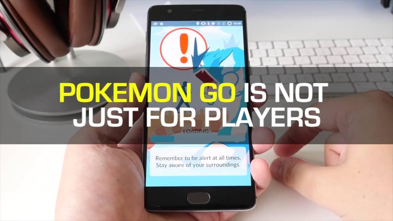 pokémon go guide cheat