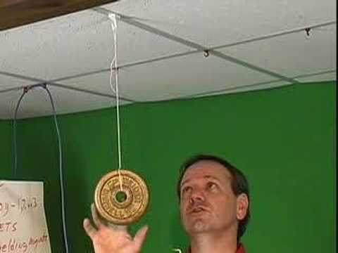 Magnetic Ceiling Hooks & how to install them - YouTube