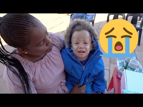 the-twins-2nd-birthday-went-horribly-wrong!!-😢