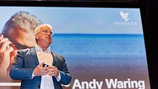 Andy Waring | Why Forever