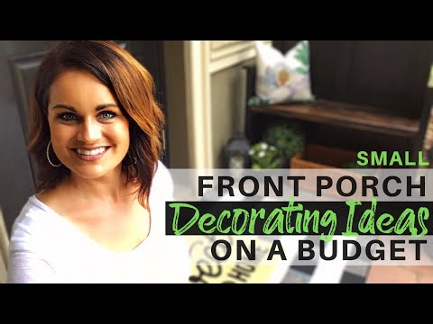 diy-small-front-porch-decorating-ideas-on-a-budget!