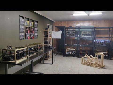 My Little Mining Farm REVAMP!
