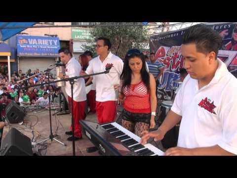 Festival Septiembre 16, 2012 Estrellas De La Kumbia En Vivo Como El Viento