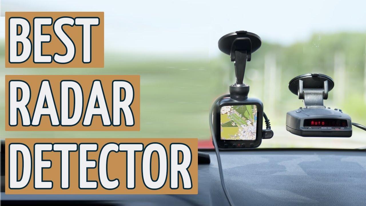 ⭐️ Best Radar Detector: TOP 11 Radar Detectors of 2018 ⭐️