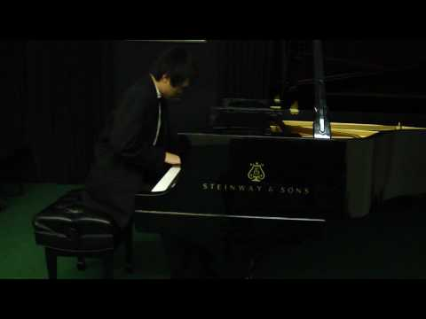 Bach-Busoni: Wachet auf, ruft uns die Stimme (Awake, the Voice Commands)