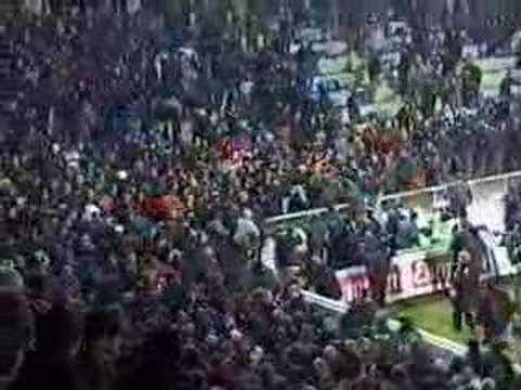 Saturn Ramenskoe - CSKA Moscow 2002