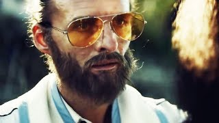 FAR CRY 5 - The Baptism Live Action Trailer 2018 (PS4, Xbox One, PC)