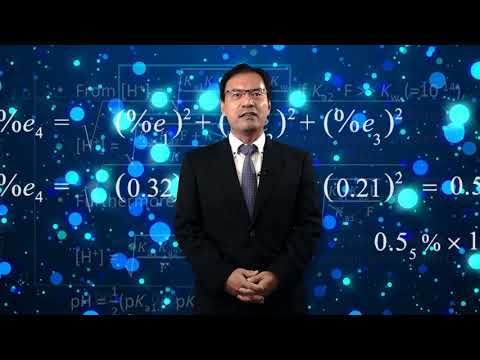 Basic Analytical Chemistry   UTokyoX on edX