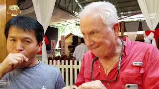 Lần đầu Khương Dừa hướng dẫn du lịch cho người nước ngoài và cái kết quá nhọ!!!