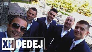 Xhavit Dedej - Sa sa mas dore me ke lon (Live)