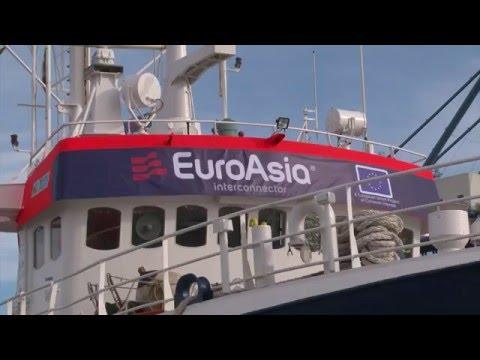 EuroAsia starts implementation
