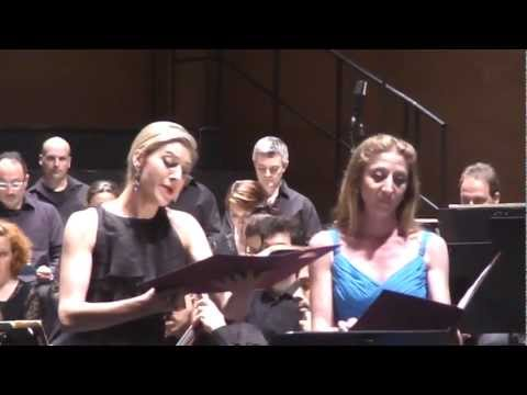 Dir.Fabio Biondi Handel Israel Duet The Lord is my strenght K.Blaise e M.C.Nocentini.MPG