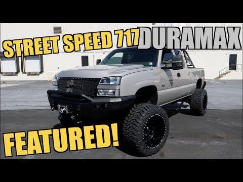 StreetSpeed717 Duramax (LLY Chevrolet Silverado) | Featured! on Truck Central