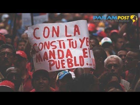 PanAm Podcast: después de la Constituyente Venezuela será como Siria