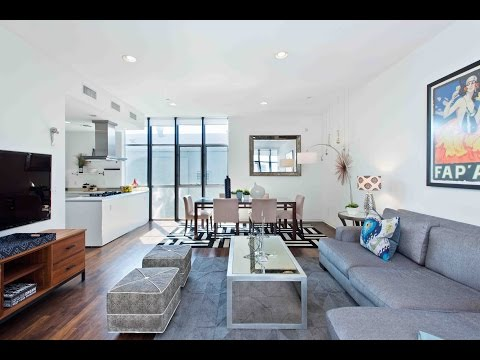 825 North Kings Road  |  Exclusive Virtual Tour for West Hollywood Listing  |  Teles Properties