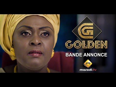 Série - GOLDEN - La Bande Annonce - VOSTFR