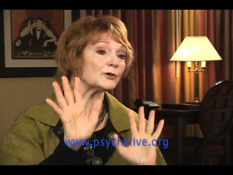 Dr. Pat Love- On Deciding who you are