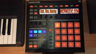Truth Definition - Back To Havana Sample (The Making Of Beat on Maschine)