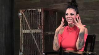 Bonnie Rotten interview 2013