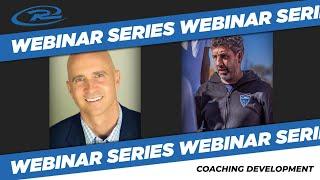 Coaching Education Webinars: Ian Goldberg from iSport360