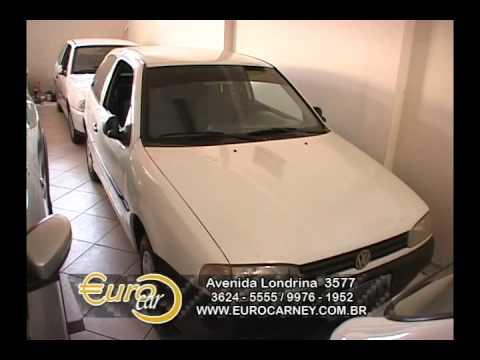 Eurocar Veiculos 2 Feirao Do Automovel 09 09 12 Youtube
